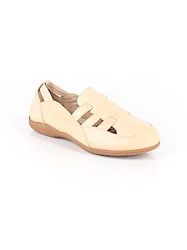 Soft Walk Flats Size 8 1/2