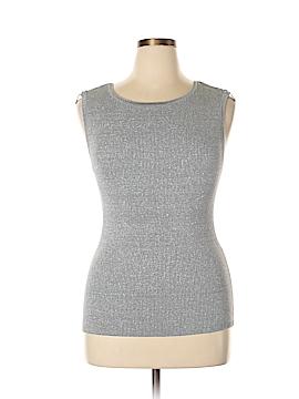 Alfani Cashmere Pullover Sweater Size L
