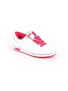 K-Swiss Sneakers Size 8