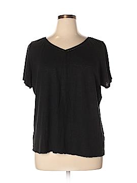 Lane Bryant Short Sleeve T-Shirt Size 18/20 (Plus)