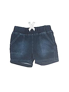 Absorba Denim Shorts Size 0-3 mo