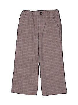 Tea Dress Pants Size 4T