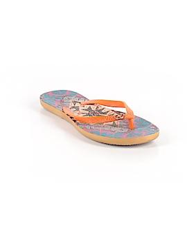 ViX Flip Flops Size 7