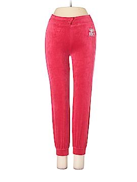 Juicy Couture Velour Pants Size XS - Sm