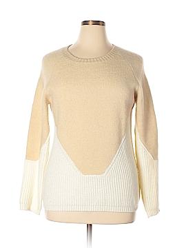 La Fee Verte Pullover Sweater Size L