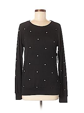 David Lerner Pullover Sweater Size M