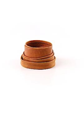Aldo Leather Belt One Size