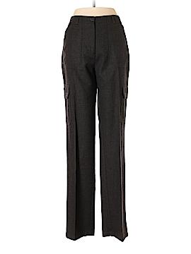 Woolmark Wool Pants Size 46 (EU)