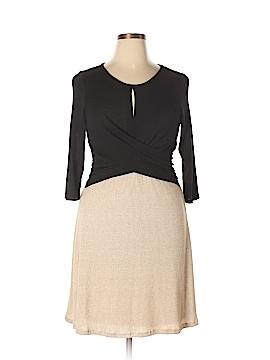 Amadi Casual Dress Size L