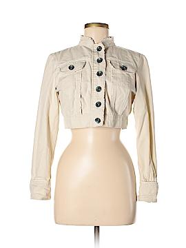 Star Jeans Jacket Size M