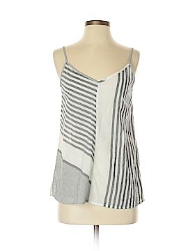 Lou & Grey Sleeveless Blouse Size XS