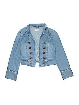 Gap Kids Denim Jacket Size 12 - 13