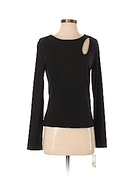 City DKNY Long Sleeve Top Size M