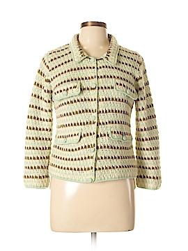 HWR Wool Blazer Size M