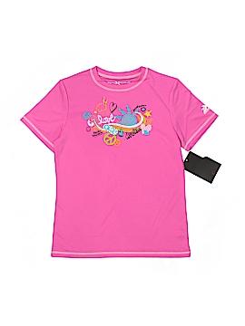 ZeroXposur Active T-Shirt Size 14 1/2