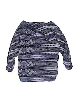 Jennifer & Grace 3/4 Sleeve Top Size L