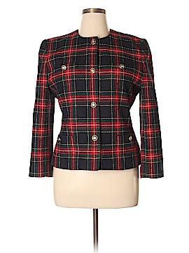 Le Suit Jacket Size 14 (Petite)