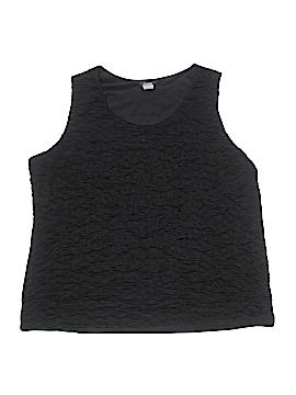 Cocomo Sleeveless Top Size 3X (Plus)