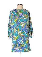 Trina Turk Women 3/4 Sleeve Top Size S (Petite)