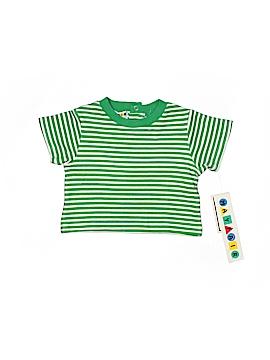 Mayfair Kids Short Sleeve T-Shirt Size 0-3 mo