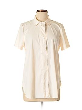 Lysse Short Sleeve Blouse Size M