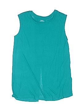 Old Navy Sleeveless T-Shirt Size 10 - 12
