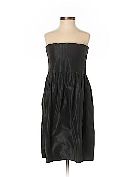 Yves Saint Laurent Rive Gauche Cocktail Dress Size 40 (EU)