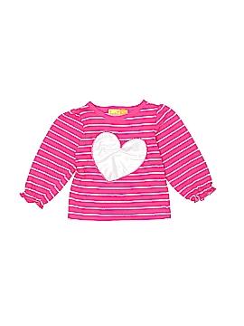 Penelope Mack Long Sleeve T-Shirt Size 12 mo