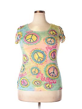 L.O.L Vintage Short Sleeve T-Shirt Size XXL