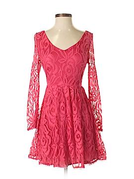 Annabella Casual Dress Size S
