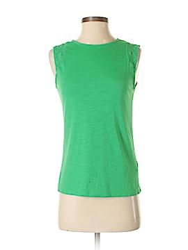 Lauren by Ralph Lauren Sleeveless Top Size XS