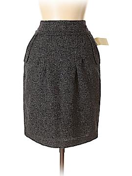 CAbi Wool Skirt Size 8