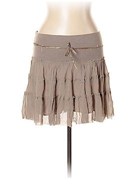 Walter Silk Skirt Size 10