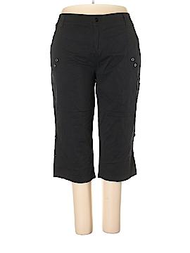 Fashion Bug Cargo Pants Size 24 (Plus)