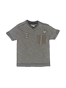 First Wave Short Sleeve T-Shirt Size 4 - 5