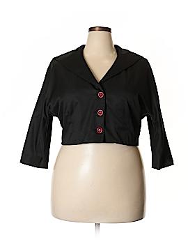 Tatyana Blazer Size 3X (Plus)