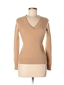 Nicole Cashmere Pullover Sweater Size M