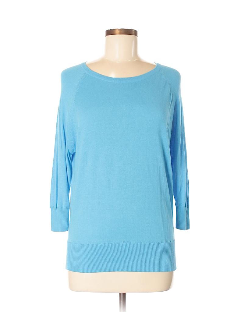 525 America Women Pullover Sweater Size M