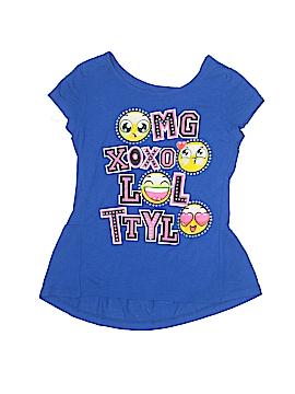 Hanes Short Sleeve T-Shirt Size 6