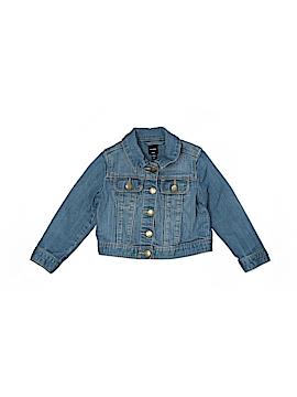 Gap Outlet Denim Jacket Size 2T
