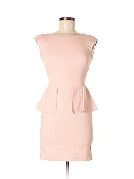 Zara W&B Collection Casual Dress Size M