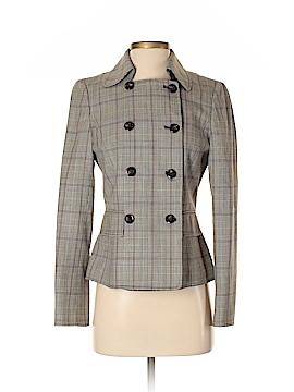 Ellen Tracy Wool Blazer Size 0