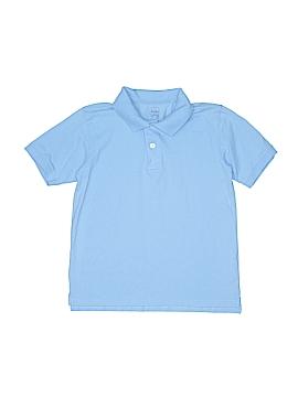 Faded Glory Short Sleeve Polo Size 8