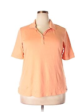 IZOD Short Sleeve Polo Size XXL