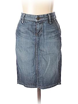 Joe's Jeans Denim Skirt 24 Waist