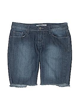 Vanilla Star Denim Shorts Size 9