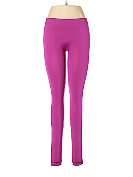 Aqua Leggings Size M