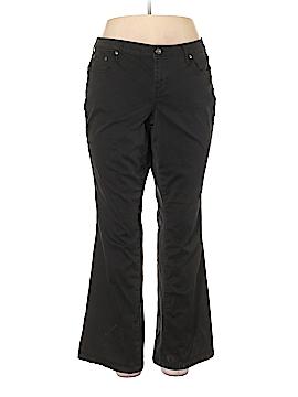 L.e.i. Jeans Size 18 (Plus)