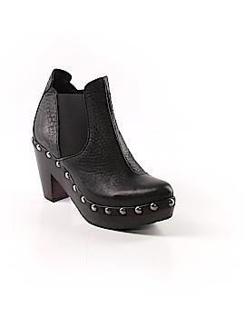 Pedro Garcia Women Ankle Boots Size 36.5 (EU)