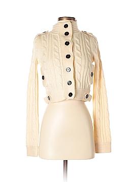 Bebe Wool Cardigan Size XS